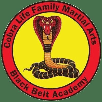 Cobra, Cobra Life Family Martial Arts Black Belt Academy Shotton, Flintshire