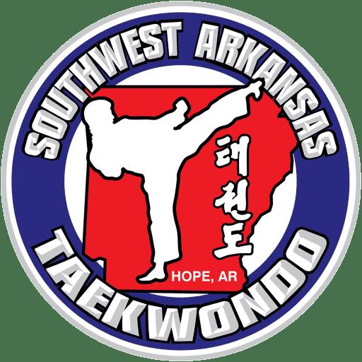 Swarktkd, Southwest Arkansas Taekwondo Hope AR